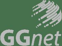 logo ggnet grey